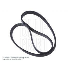 Ozubený klínový řemen (NI/BP) NI AD04R765