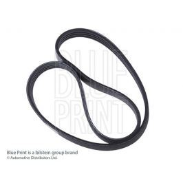 Ozubený klínový řemen (NI/BP) NI AD04R812