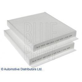 Automotive Distributors Ltd Filtr, vzduch v interiéru (NI/BP) NI ADB112510