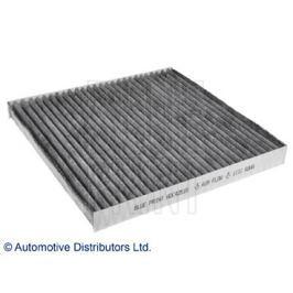 Automotive Distributors Ltd Filtr, vzduch v interiéru Automotive Distributors Ltd ADC42515 BLU