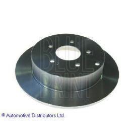Automotive Distributors Ltd Brzdový kotouč (NI/BP) NI ADC443101
