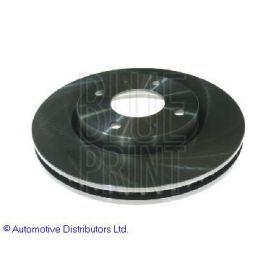 Automotive Distributors Ltd Brzdový kotouč (NI/BP) NI ADC44390