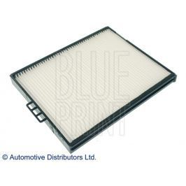 Automotive Distributors Ltd Filtr, vzduch v interiéru Automotive Distributors Ltd ADG02509 BLU