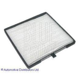 Automotive Distributors Ltd Filtr, vzduch v interiéru Automotive Distributors Ltd ADG02516 BLU