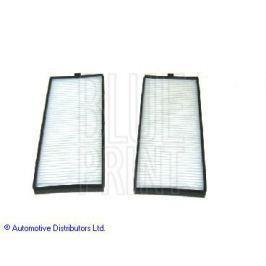 Automotive Distributors Ltd Filtr, vzduch v interiéru Automotive Distributors Ltd ADG02520 BLU