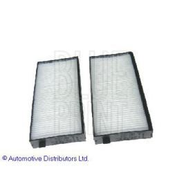 Automotive Distributors Ltd Filtr, vzduch v interiéru Automotive Distributors Ltd ADG02521 BLU