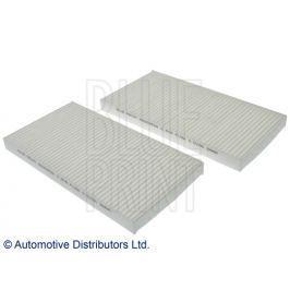 Automotive Distributors Ltd Filtr, vzduch v interiéru Automotive Distributors Ltd ADG02534 BLU