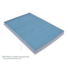 Automotive Distributors Ltd Filtr, vzduch v interiéru (NI/BP) NI ADG02543 ADG02543 BLU