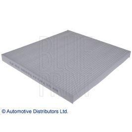 Automotive Distributors Ltd Filtr, vzduch v interiéru Automotive Distributors Ltd ADG02578 BLU