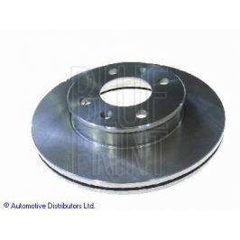 Automotive Distributors Ltd Brzdový kotouč (NI/BP) NI ADG043100 ADG043100 BLU