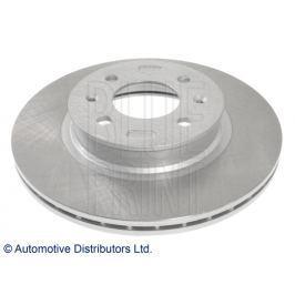 Automotive Distributors Ltd Brzdový kotouč (NI/BP) NI ADG043152 ADG043152 BLU