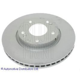 Automotive Distributors Ltd Brzdový kotouč (NI/BP) NI ADG04358
