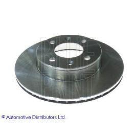 Automotive Distributors Ltd Brzdový kotouč (NI/BP) NI ADG04397 ADG04397 BLU