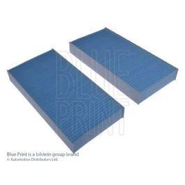Automotive Distributors Ltd Filtr, vzduch v interiéru Automotive Distributors Ltd ADH22510 BLU