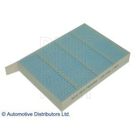 Automotive Distributors Ltd Filtr, vzduch v interiéru Automotive Distributors Ltd ADK82508 BLU