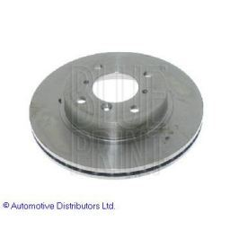 Automotive Distributors Ltd Brzdový kotouč (NI/BP) NI ADK84310 ADK84310 BLU