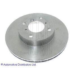 Automotive Distributors Ltd Brzdový kotouč (NI/BP) NI ADK84313 ADK84313 BLU