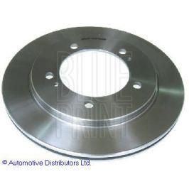 Automotive Distributors Ltd Brzdový kotouč (NI/BP) NI ADK84317