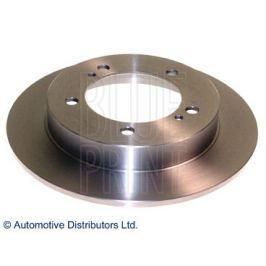 Automotive Distributors Ltd Brzdový kotouč (NI/BP) NI ADK84325