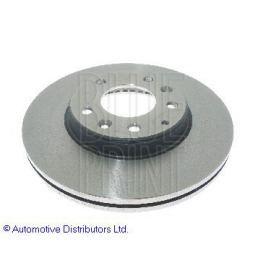 Automotive Distributors Ltd Brzdový kotouč (NI/BP) NI ADM54375