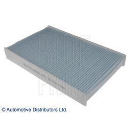 Automotive Distributors Ltd Filtr, vzduch v interiéru Automotive Distributors Ltd ADN12526 BLU