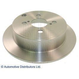 Automotive Distributors Ltd Brzdový kotouč (NI/BP) NI ADT343165 ADT343165 BLU