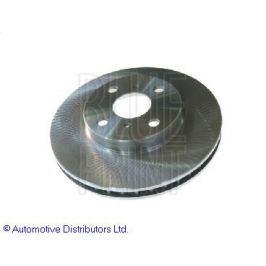 Automotive Distributors Ltd Brzdový kotouč (NI/BP) NI ADT343185