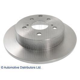 Automotive Distributors Ltd Brzdový kotouč (NI/BP) NI ADT343207 ADT343207 BLU
