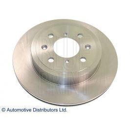Automotive Distributors Ltd Brzdový kotouč (NI/BP) NI ADZ94327 ADZ94327 BLU