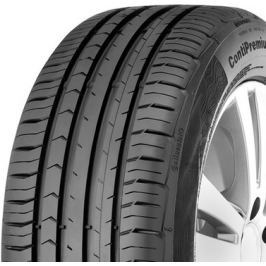 CONTINENTAL 205/55R16 91W ContiPremiumContact 5 AO CONTINENTAL TL0390971