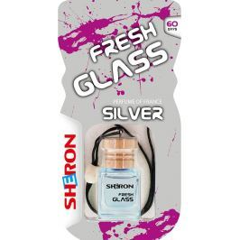 SHERON Osvěžovač Fresh Glass Silver 6 ml