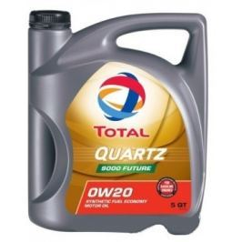 Total QUARTZ 9000 FUTURE GF5 0W-20 5L