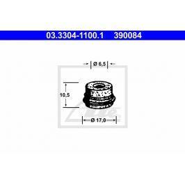 Uzávěr nádržky brzdové kapaliny ATE AT 390084