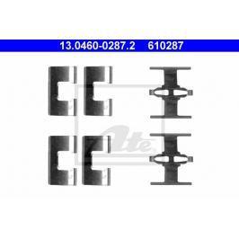 Sada příslušenství kotoučové brzdy ATE AT 610287