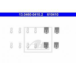 Sada příslušenství kotoučové brzdy ATE AT 610410