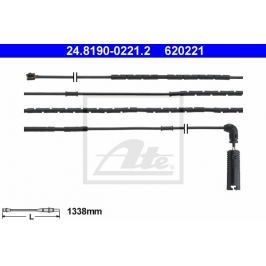 Výstražný kontakt opotřebení obložení ATE AT 620221 Auto-moto