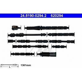 Vystrazny kontakt, opotrebeni oblozeni AT 620294 Auto-moto