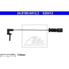 Výstražný kontakt opotřebení obložení ATE AT 620412 Auto-moto