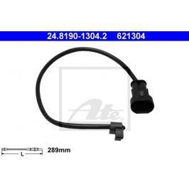 Výstražný kontakt, opotřebení obložení ATE AT 621304 Auto-moto