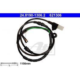 Vystrazny kontakt, opotrebeni oblozeni ATE AT 621306 Auto-moto