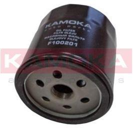 Olejový filtr F100201