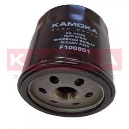 Olejový filtr F100801