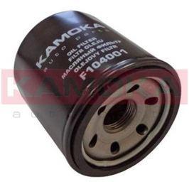 Olejový filtr F104001