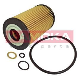 Olejový filtr F111101