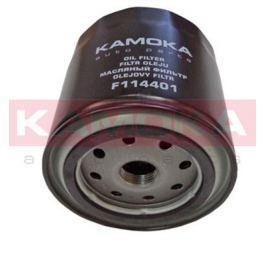Olejový filtr F114401