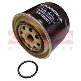 palivovy filtr F313001