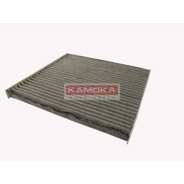 Kamoka Auto Parts Filtr, vzduch v interiéru F504101