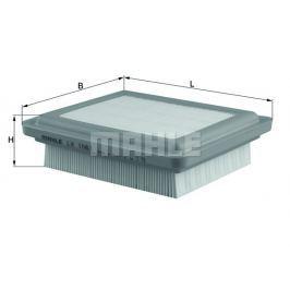 Vzduchový filtr MAHLE Aftermarket GmbH LX 1061 MAH