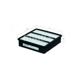 Vzduchový filtr MAHLE Aftermarket GmbH LX 1076 MAH