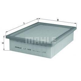 Vzduchový filtr MAHLE Aftermarket GmbH LX 1456 MAH